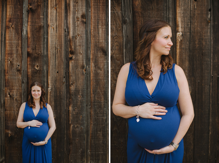 Maternity Portraits at Heritage Buildings in Vancouver