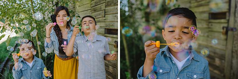 fun children portraits in vancouver