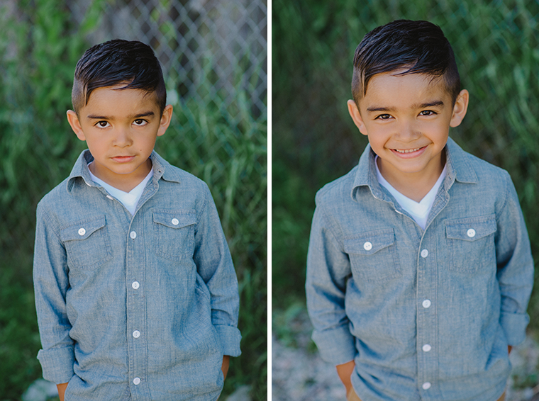vancouver child portrait photography