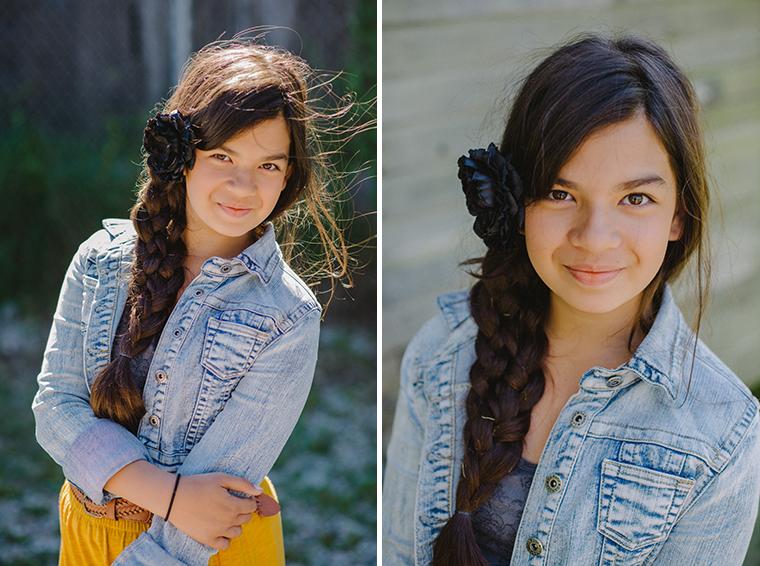 vancouver childrens portrait photographer