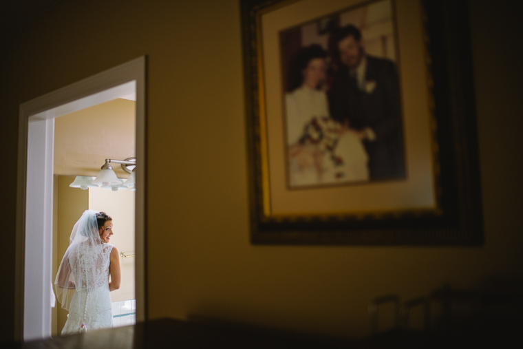 Vancouver documentary wedding photograph