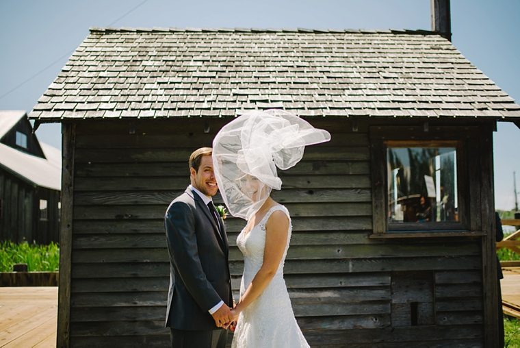 unique richmond bc wedding photography