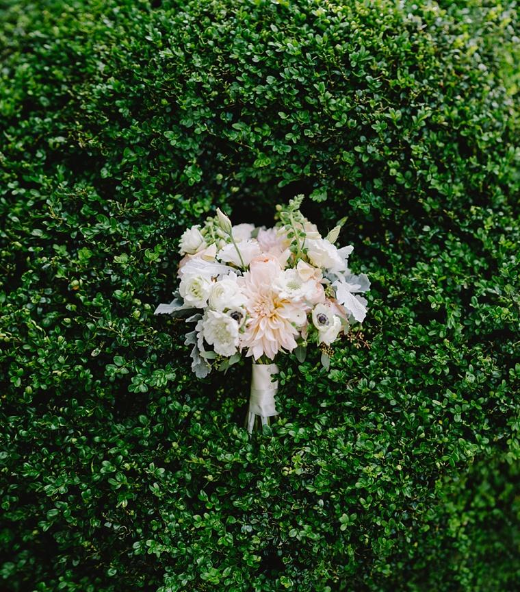 vancouver rustic wedding bouquet