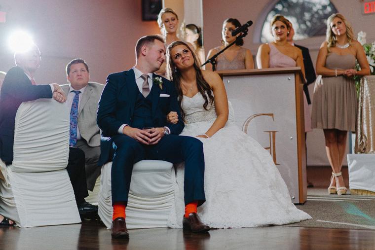 gates on roblin wedding reception