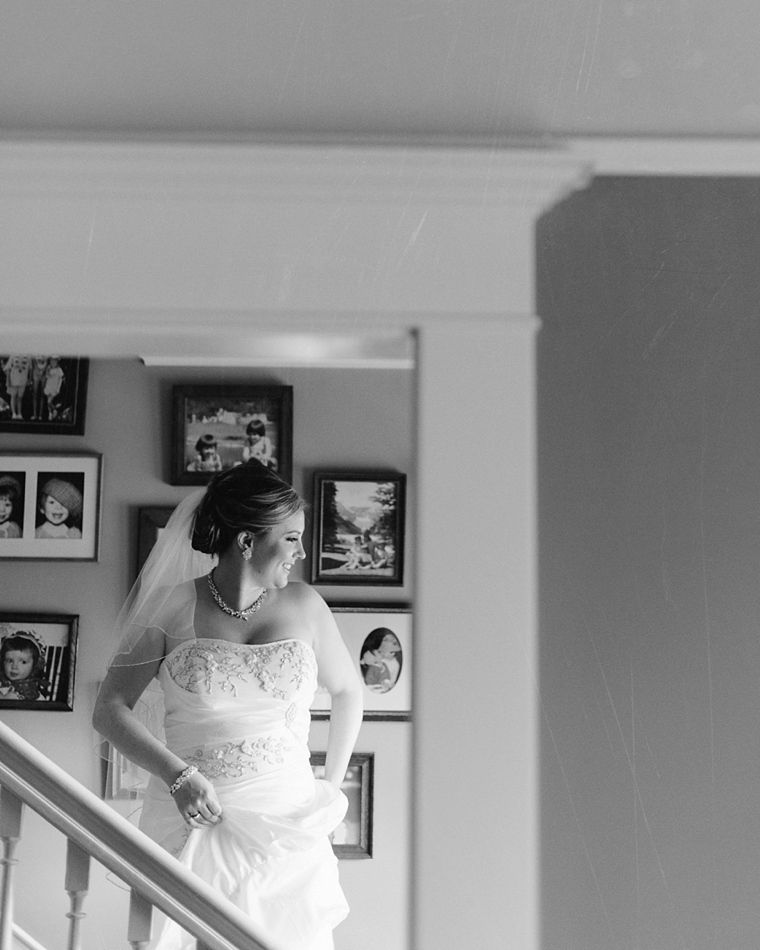 vancouver heritage home wedding