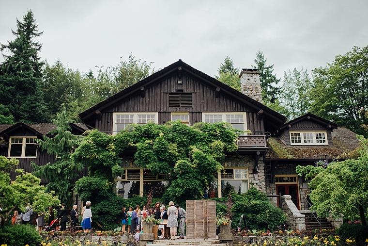 stanley park pavilion wedding venue vancouver