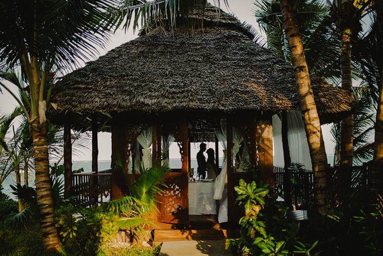 best wedding venue on zanzibar