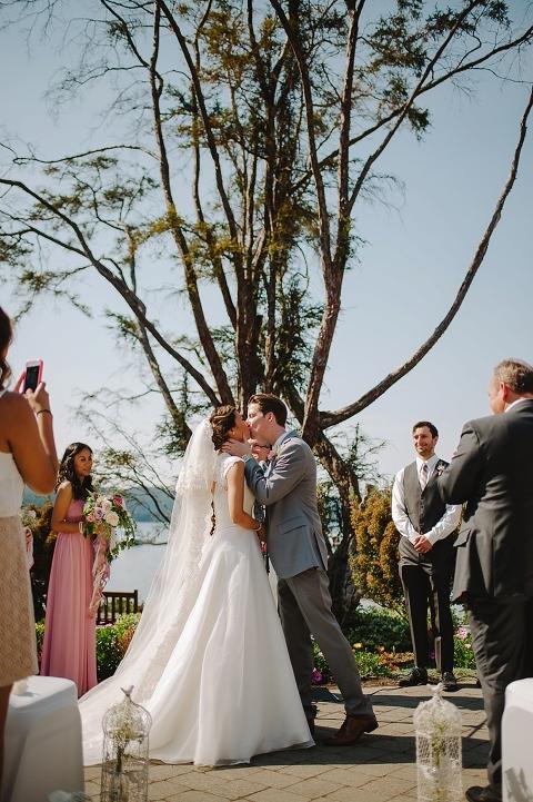 gulf islands destination wedding