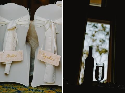 poets cove resort wedding venue
