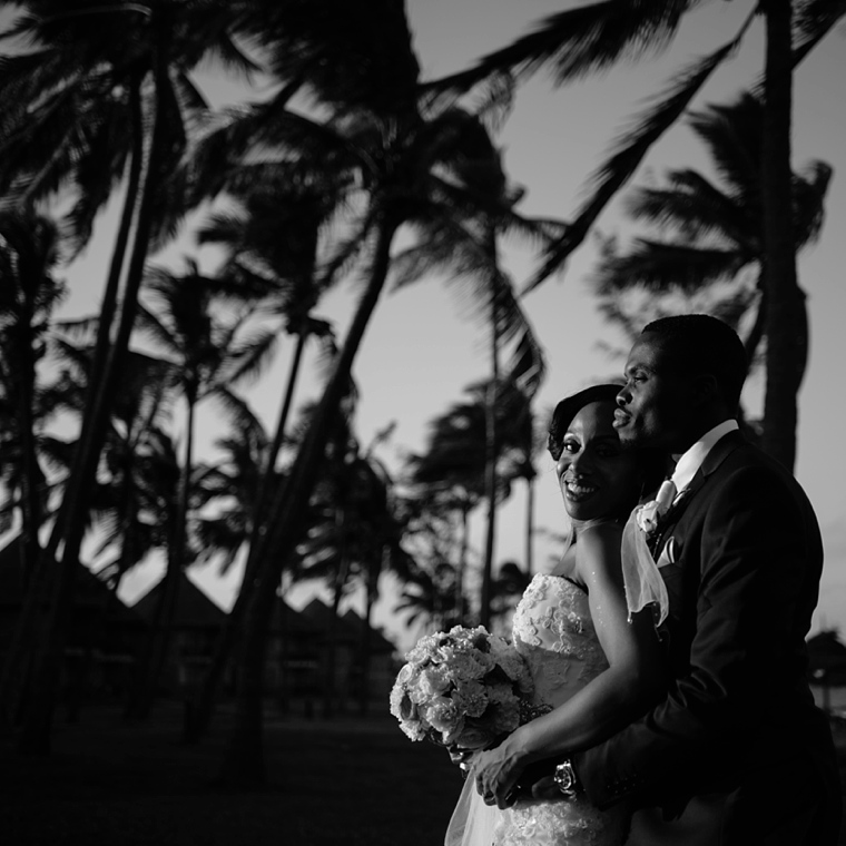 tanzania fine art wedding portrait