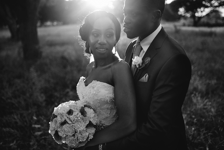 best african wedding photographer