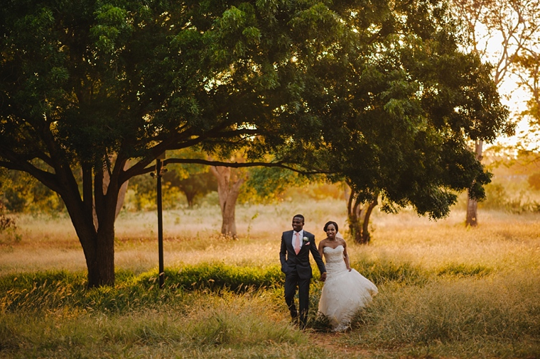 south african destination wedding portrait