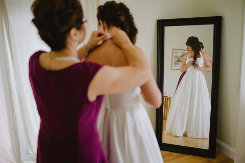 documentary wedding photography in abbotsford