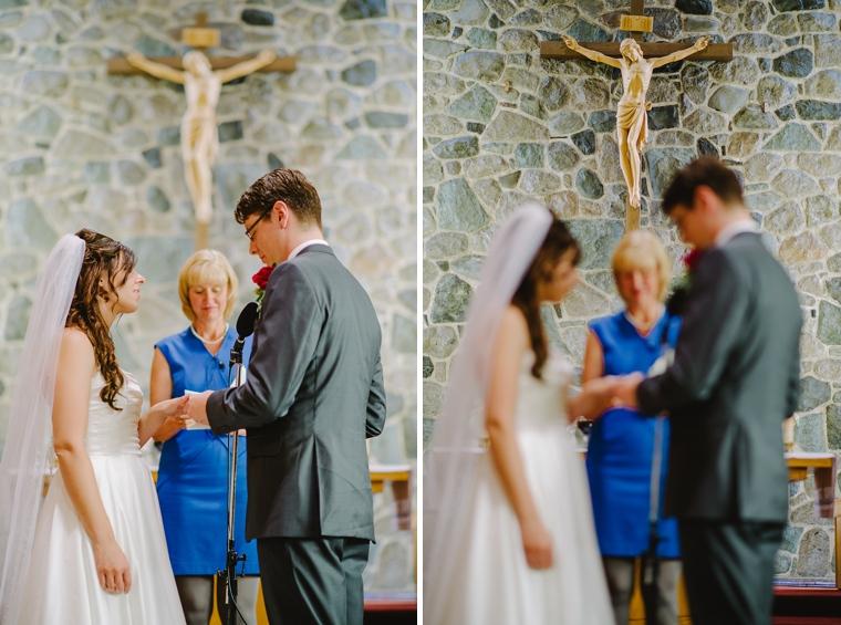 abbotsford church wedding