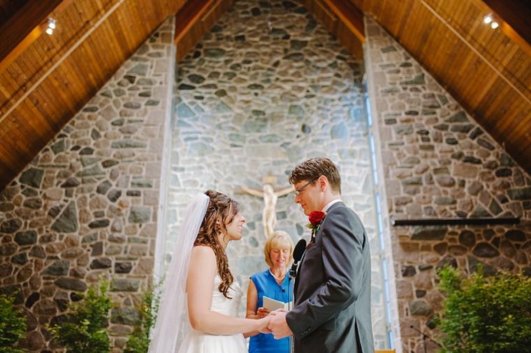 abbotsford catholic church wedding