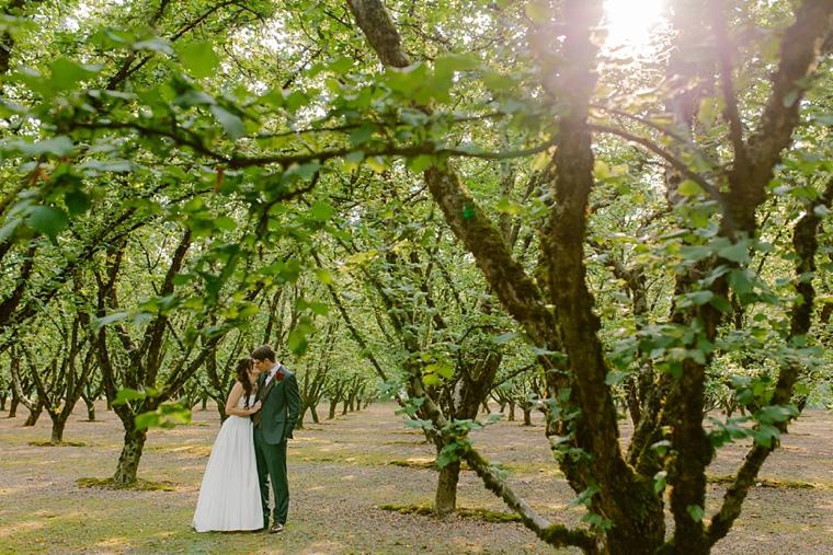 abbotsford orchard wedding