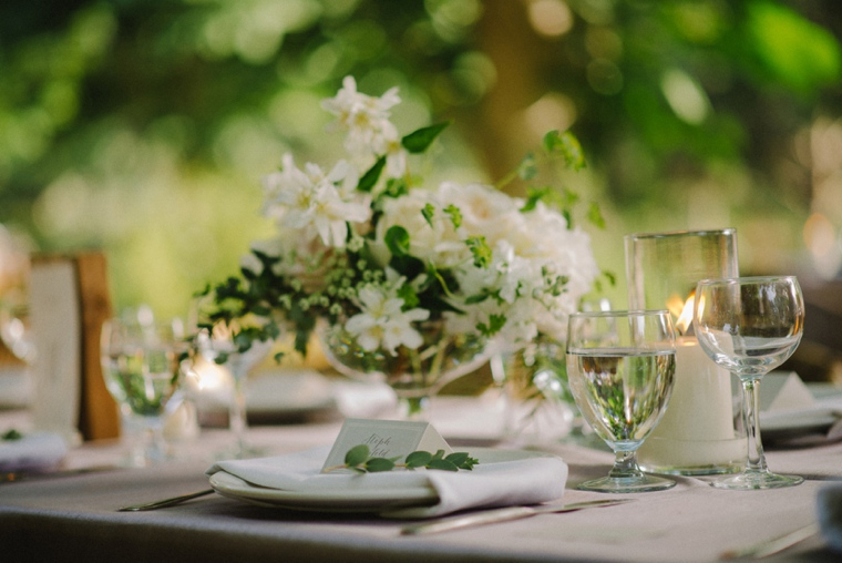 garden wedding decor kelowna