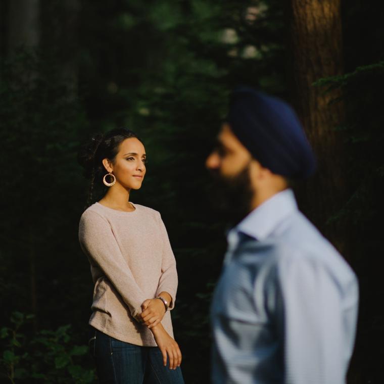 vancouver indian wedding photographer
