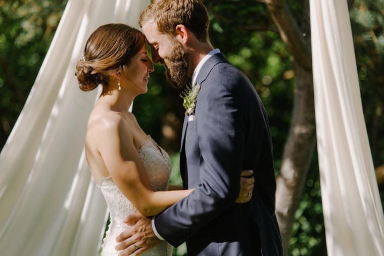 summerland wedding ceremony