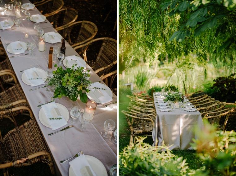 linden gardens wedding reception