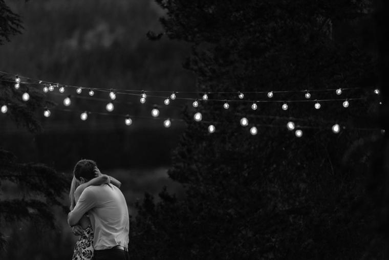 romantic whistler proposal