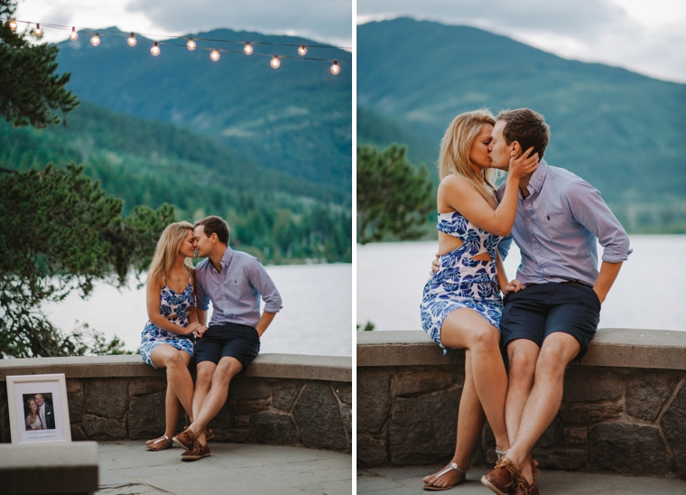 best whistler proposal locations