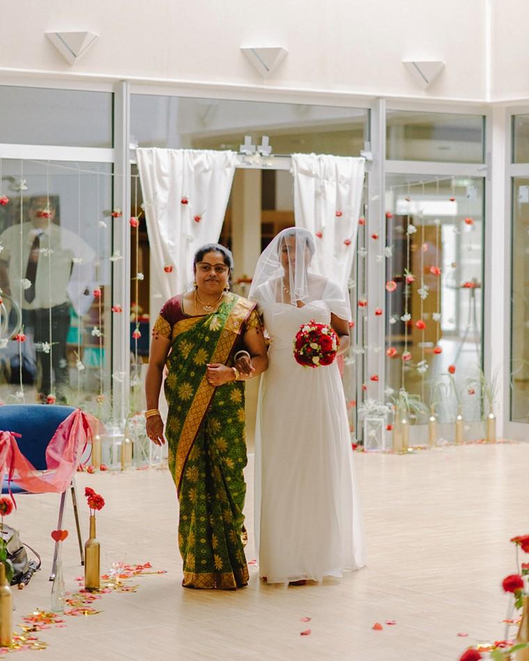 aachen wedding ceremony