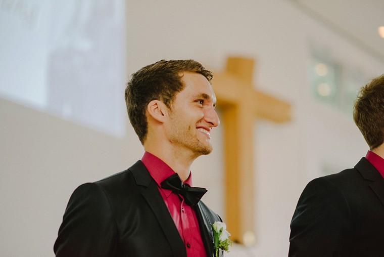 indoor german wedding ceremony