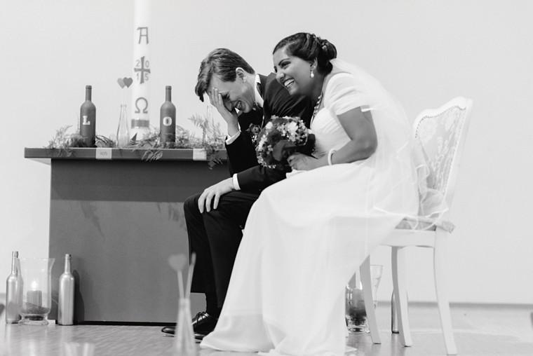 candid german wedding photography