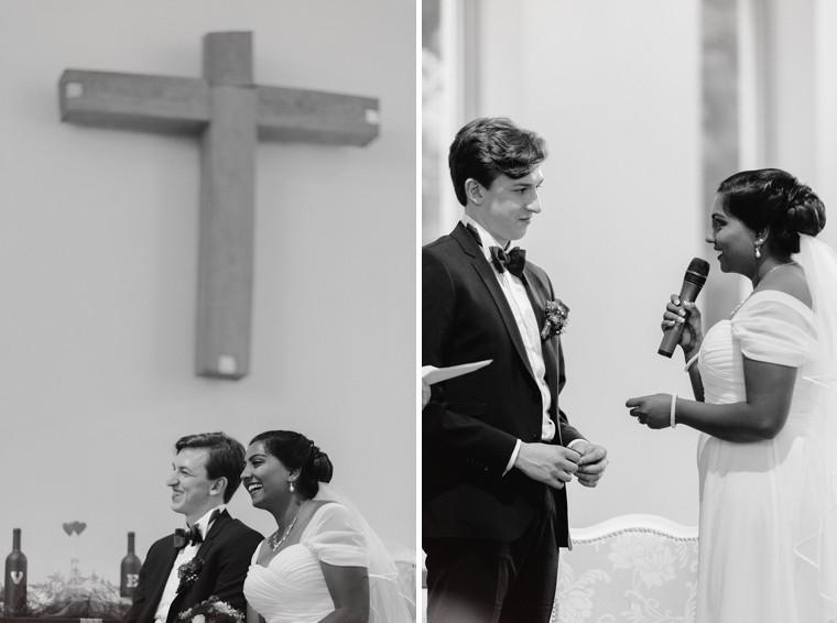 wedding ceremony in germany