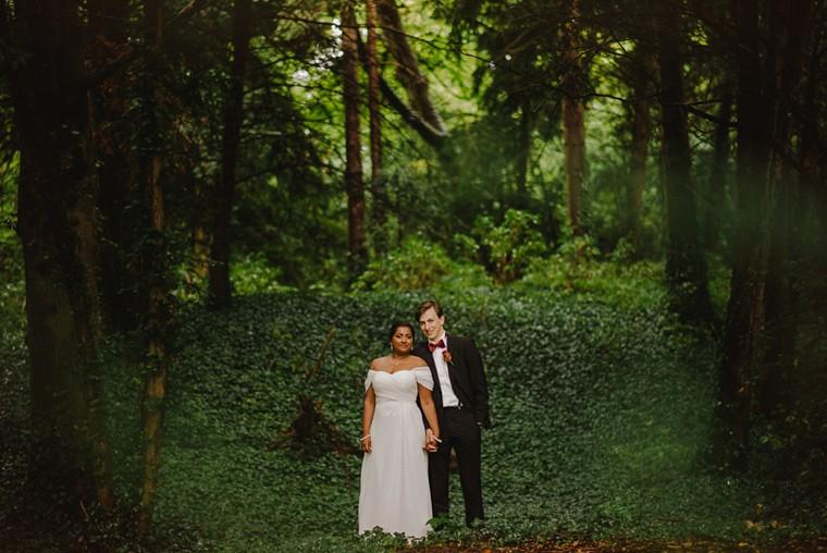 german mountain destination wedding