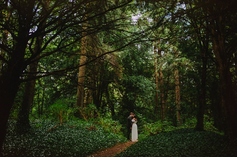 cologne destination wedding portrait
