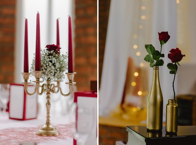 unique germany wedding diy details
