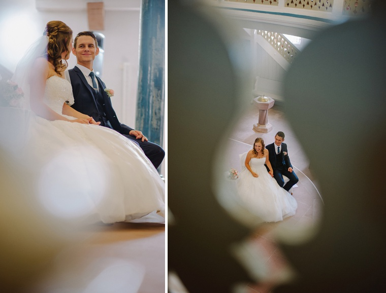 Unique destination wedding photography in Germany
