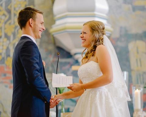 Destination Wedding In Stuttgart Germany