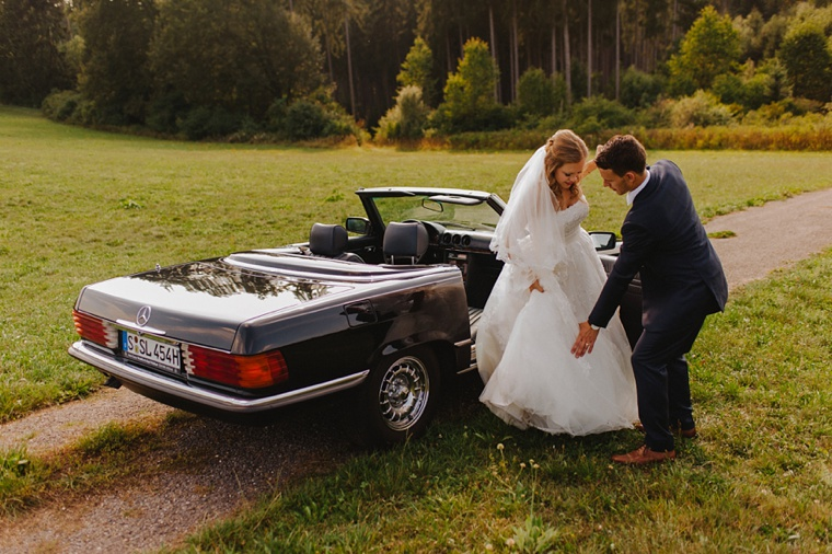 best black forest germany wedding photos