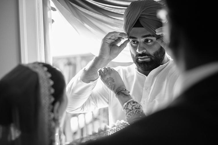 Abbotsford Indian wedding photos
