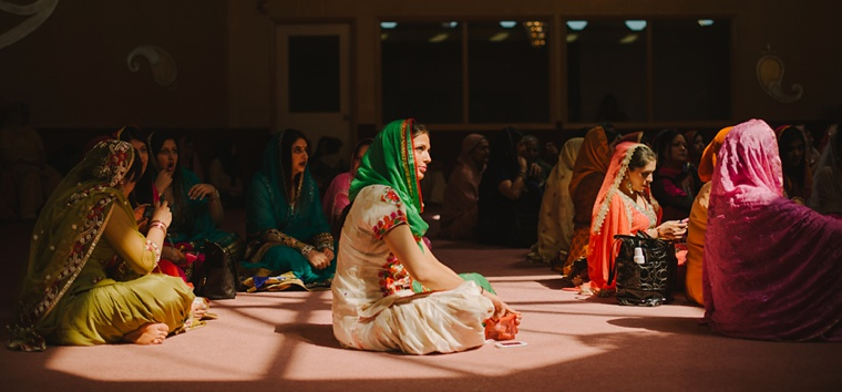 best vancouver indian wedding photography