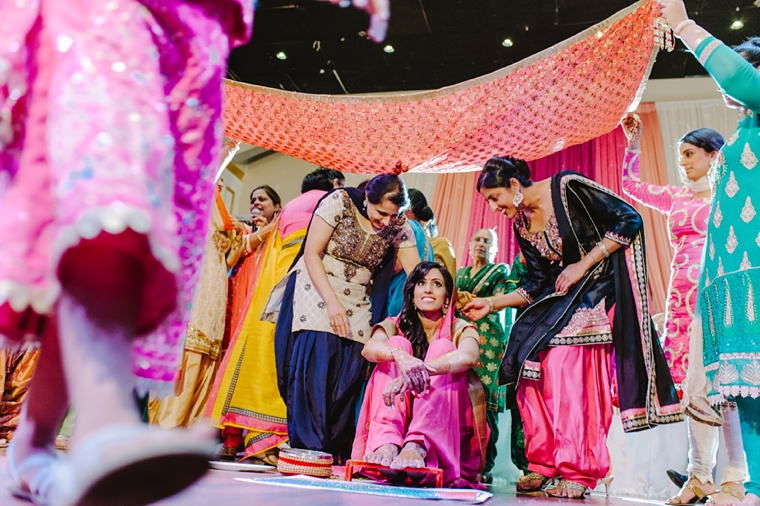 documentary vancouver indian wedding photography