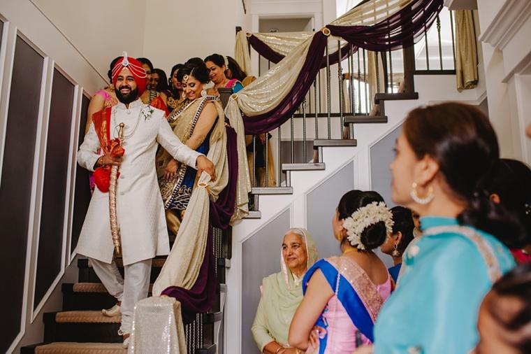 surrey indian wedding photorapher
