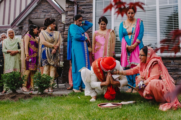 indian wedding photography in surrey bc