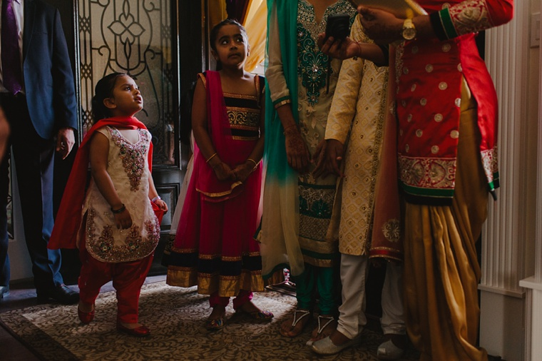 candid surrey indian wedding photographs