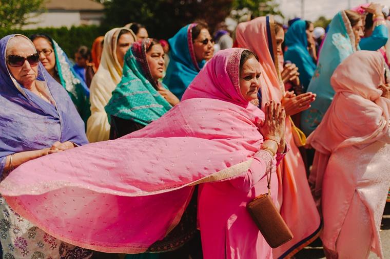 indian wedding ceremony in surrey