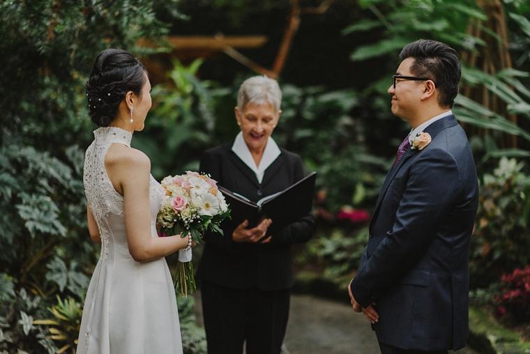vancouver indoor wedding venue