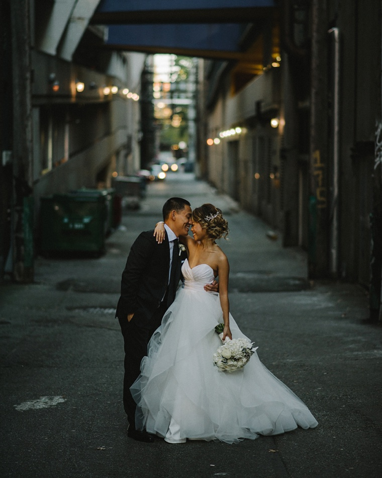 best candid vancouver wedding photographer