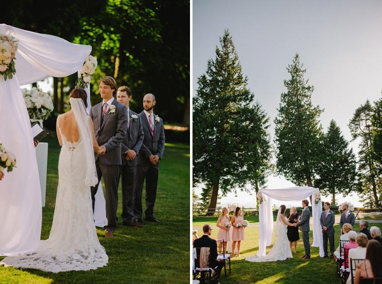 unique outdoor vancouver wedding venue