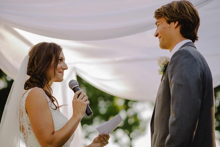 jewish wedding at shaughnessy golf club