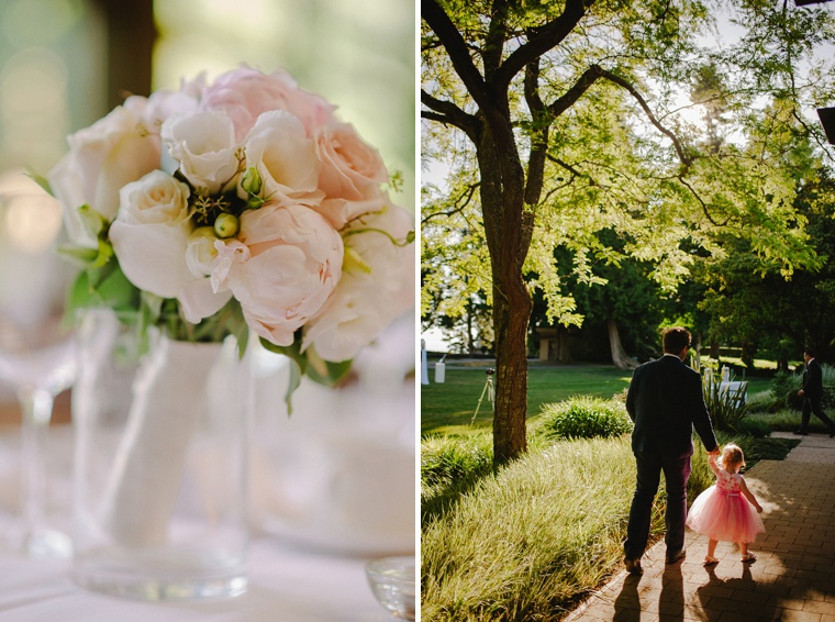 shaughnessy golf and country club wedding venue in vancouver