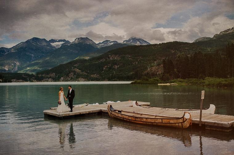 creative whistler wedding photographer