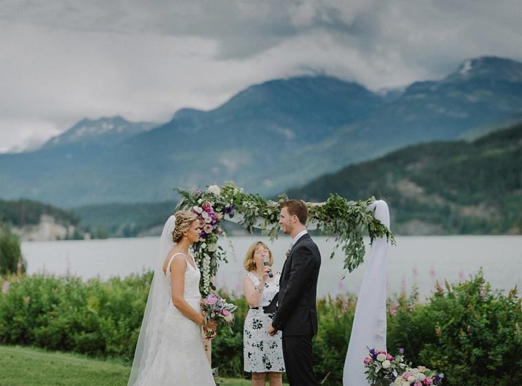 whistler destination wedding